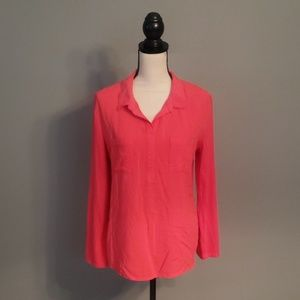 Faded Glory Top Size Large
